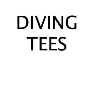 Diving Tees